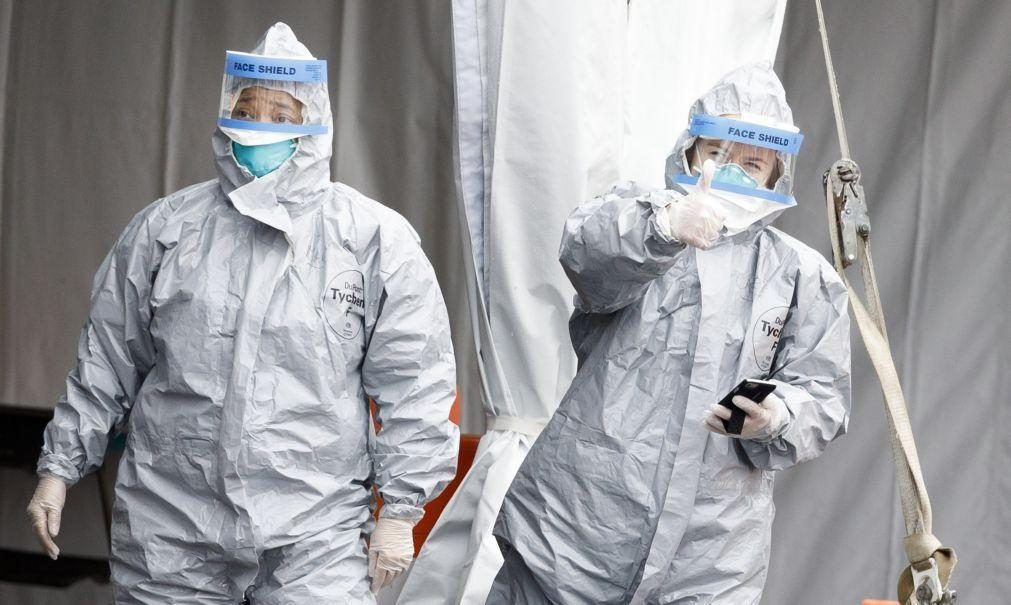 Mais 15 mortes de covid-19 em Portugal. Recuperados batem recorde