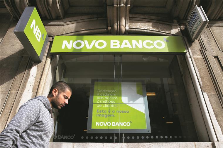 PCP propõe nacionalização imediata do Novo Banco
