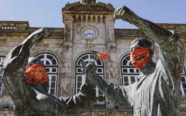 Mais 27 casos de covid-19 em Braga. Números por concelho