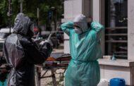 Covid-19 mata 16 e infecta 223 pessoas nas últimas 24 horas em Portugal