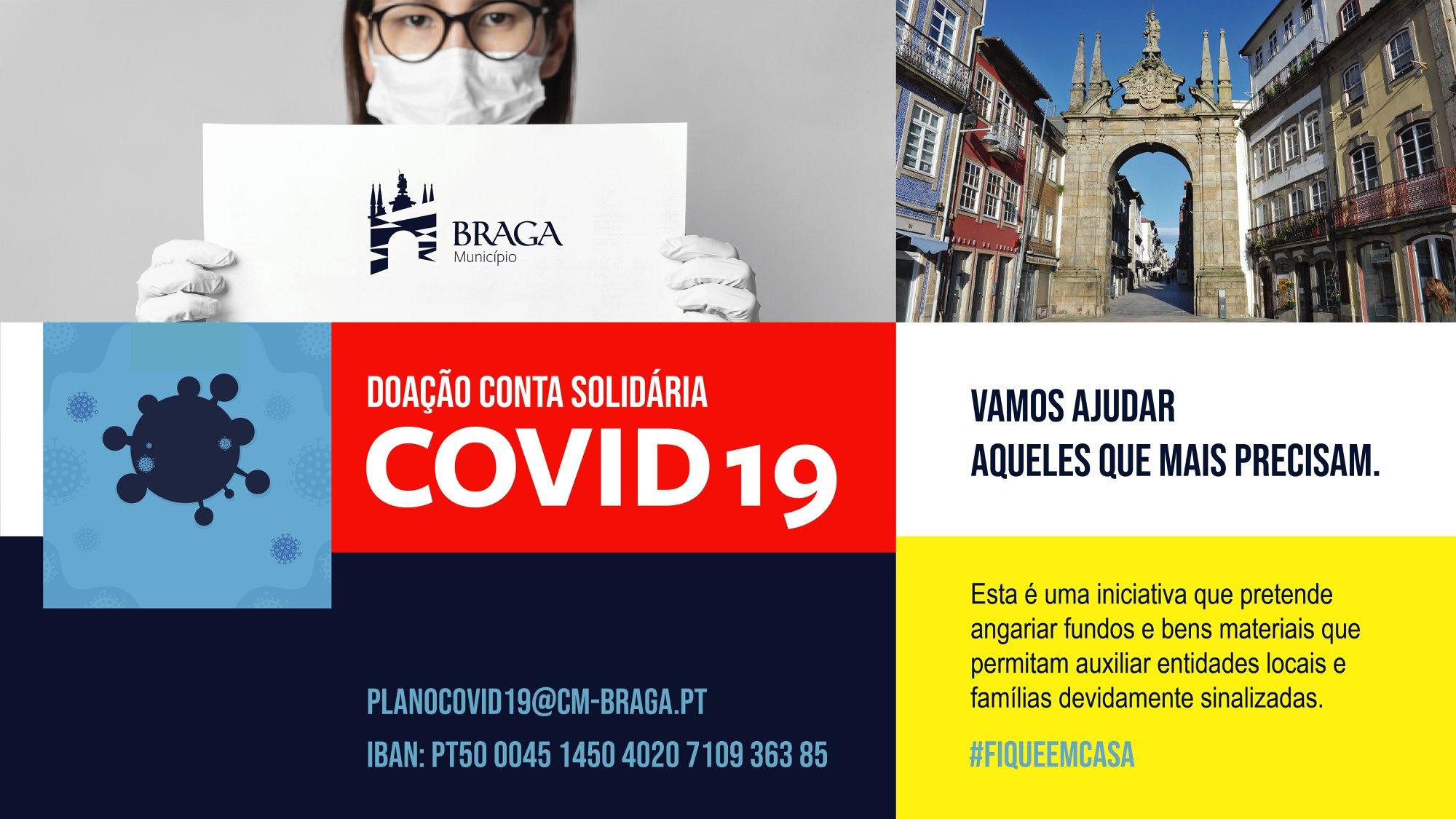 """BE de Braga """"não dá"""" mais para peditório da Câmara"""