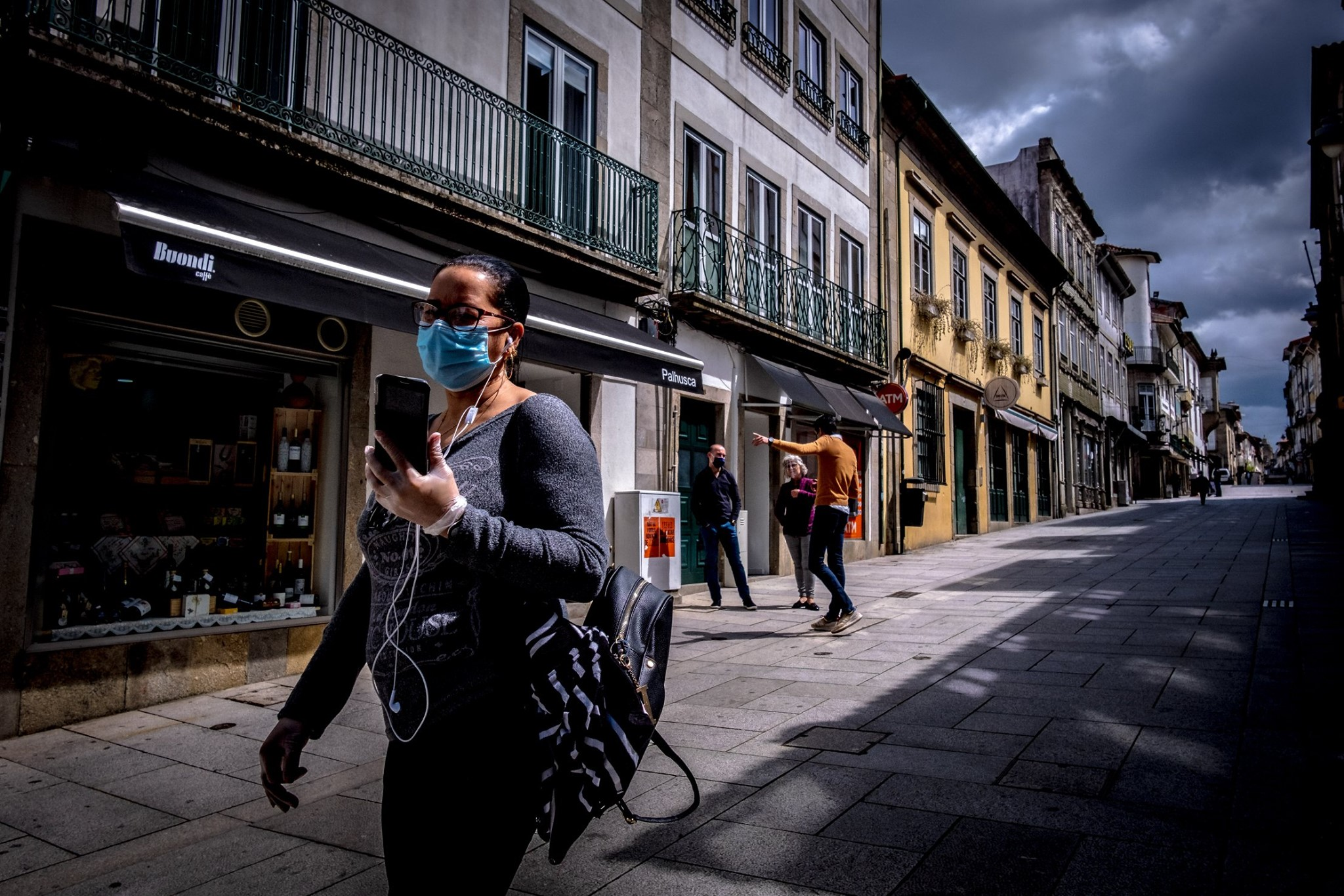 Braga apresentou plano de desconfinamento. Confira as medidas