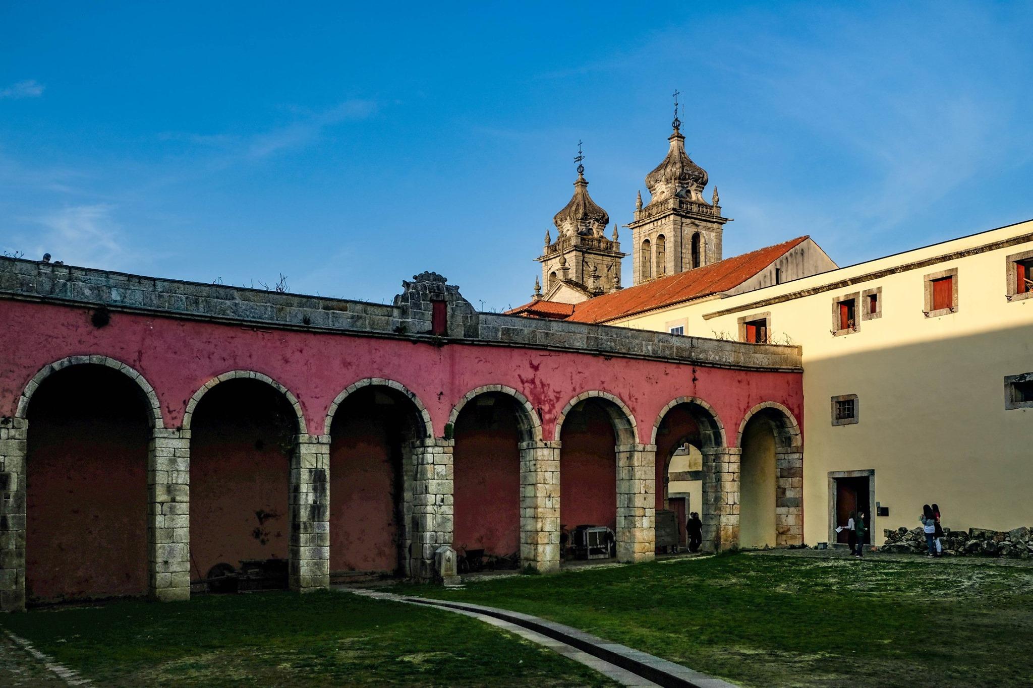 Mosteiro de Tibães e museus D. Diogo e dos Biscainhos reabrem segunda-feira, Dia Internacional dos Museus