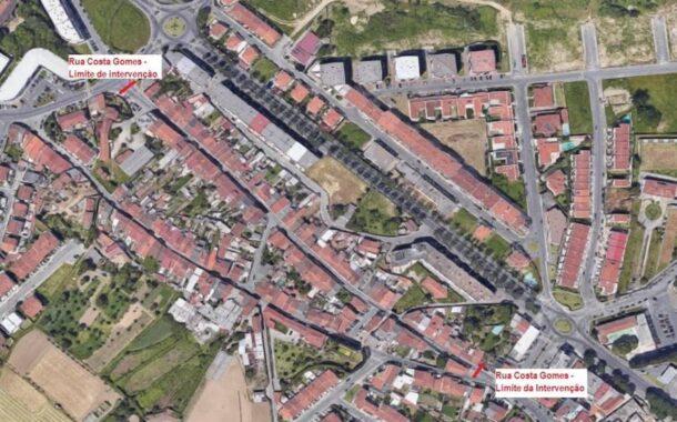 Condicionamentos ao trânsito esta terça-feira em Braga