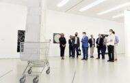 Forum Arte Braga reabre com exposição Mesa dos Sonhos – Duas Colecções de Arte Contemporânea