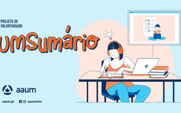 Associação Académica da UMinho ajuda alunos do ensino básico a estudar