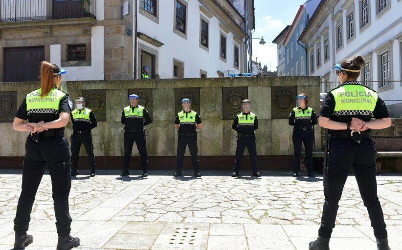 Polícia Municipal de Braga alarga horário nocturno com mais 15 agentes a partir desta segunda-feira