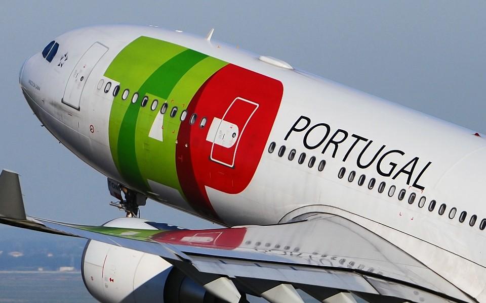 TAP retoma voos Lisboa-Porto dia 18