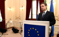 """Ricardo Rio apela a uma Europa """"onde a força de todos é a força do seu conjunto"""""""