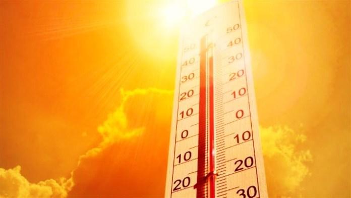 DGS coloca distrito de Braga sob aviso amarelo devido ao calor