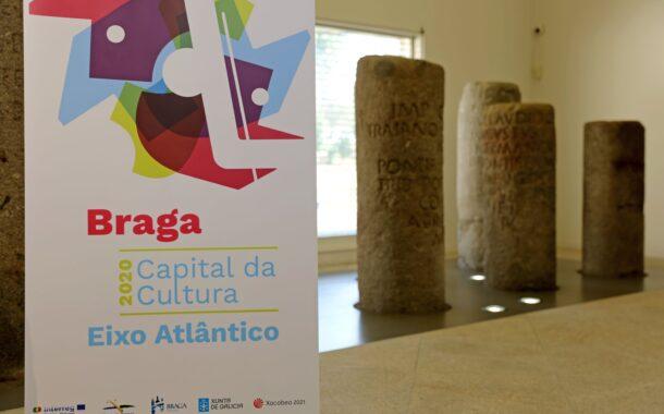 Braga retoma programação de Capital da Cultura do Eixo Atlântico em Janeiro