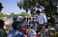 Esposende lança projecto de apoio à população idosa no domicílio