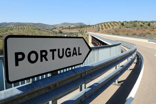 Espanha abre fronteiras em Julho