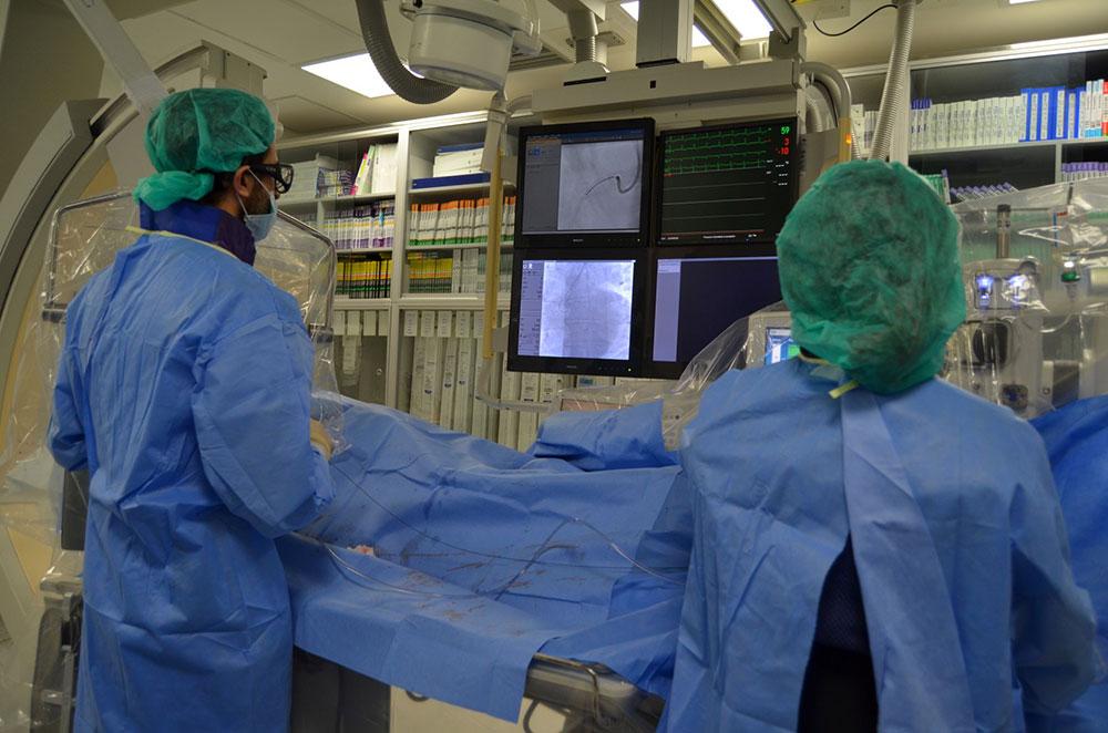 Hospital de Braga com resultado operacional positivo de 200 mil euros em quatro meses