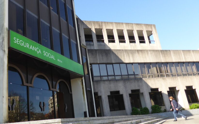 Desemprego aumenta 25% em dois meses em Braga