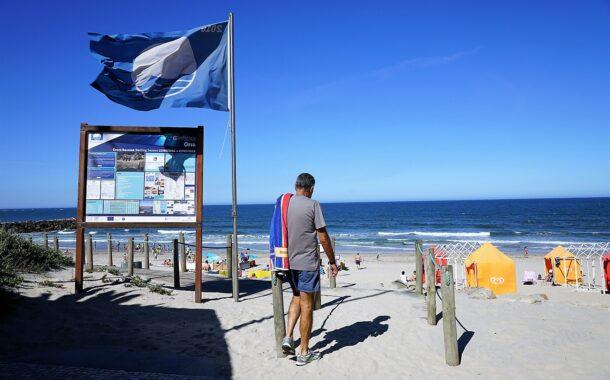 Novas regras nas praias já entraram em vigor. Confira as medidas