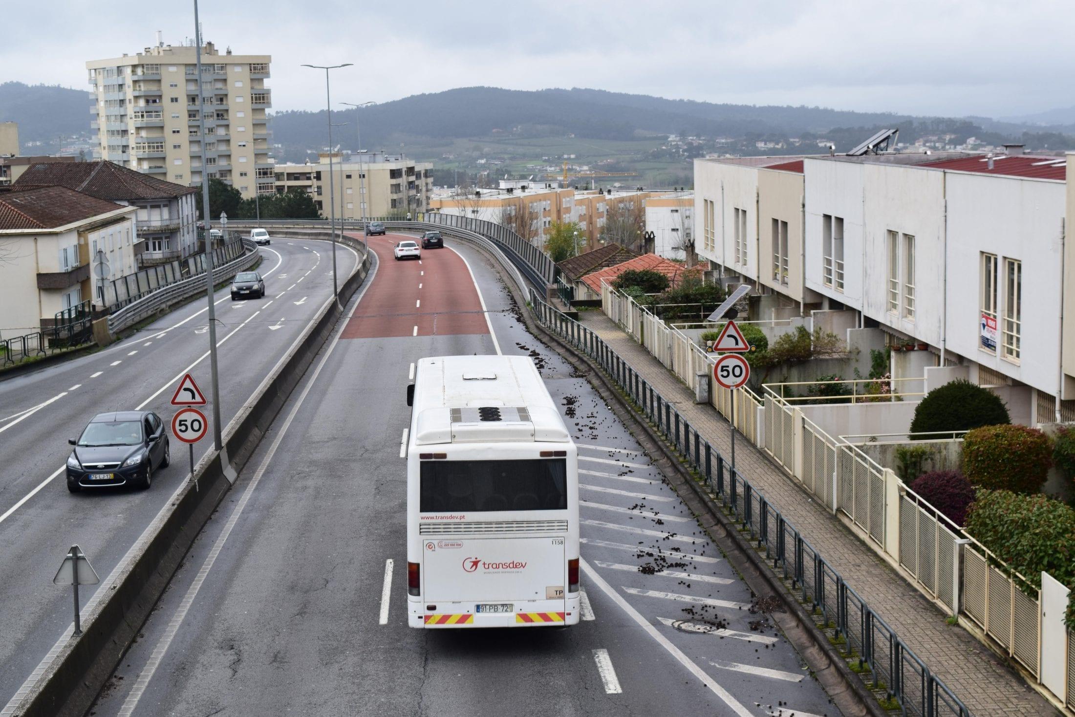 """Nova rede de transporte público gratuita de passageiros para populações do Cávado lançada a """"curto prazo"""""""
