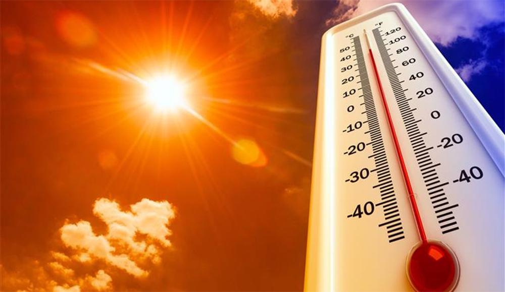Minho sob aviso amarelo devido ao tempo quente. Vila Verde e Valença atingem 35 graus