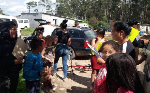 Covid-19. Barcelos testa comunidades ciganas e pessoal das creches
