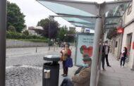 Transportes de Braga repõem oferta normal a partir de segunda-feira