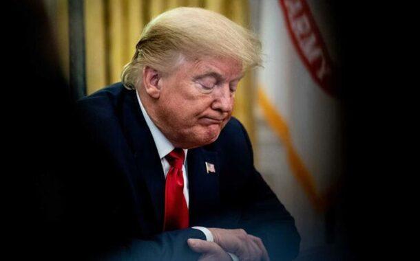 "Instituto britânico prevê ""derrota histórica"" de Trump nas presidenciais"