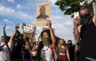 Milhares protestam nos EUA contra morte de afro-americano às mãos da polícia