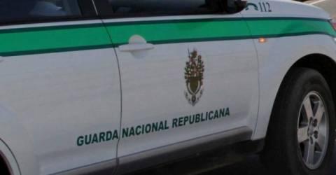 GNR de Montalegre detém dois homens por violência doméstica