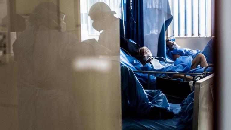 Número de casos de covid-19 em Portugal ultrapassa os 30 mil. Mais 12 mortes