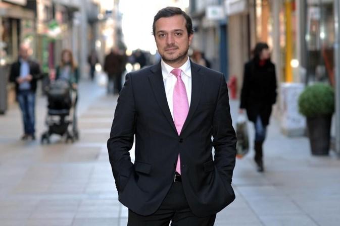 """Hugo Pires, apontado para liderar lista do PS à Câmara de Braga, só avança com """"consenso alargado"""""""