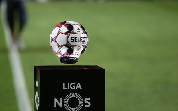 """I Liga de futebol regressa com jogos """"praticamente todos os dias"""""""