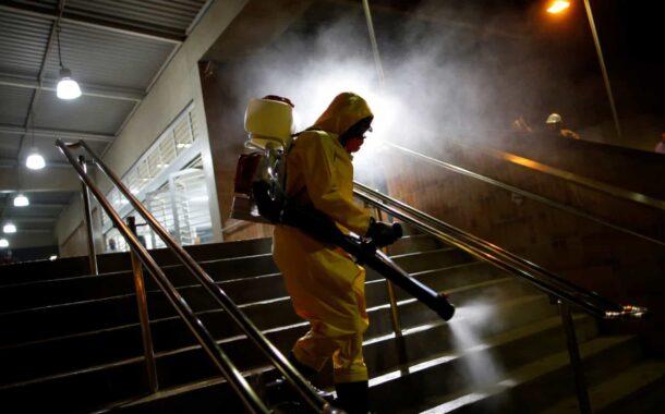 Mais nove mortes e 175 infectados por covid-19 em Portugal