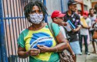 Brasil perde 4,9 milhões de empregos por pandemia