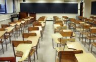 Maioria dos estudantes do 'Secundário' não queria voltar à escola, revela estudo da UMinho
