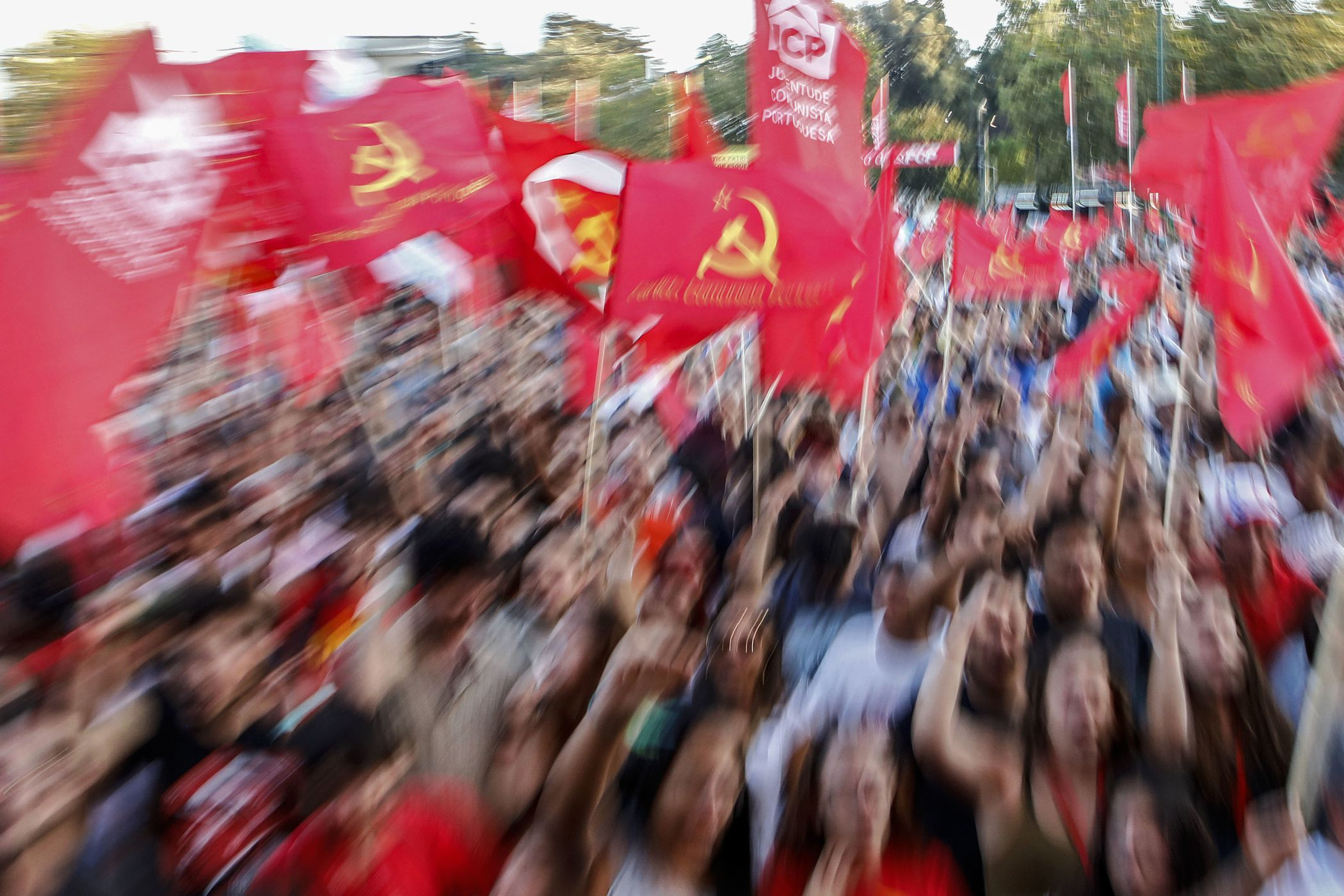 """DGS definirá """"oportunamente"""" regras para Festa do Avante!, diz Marta Temido"""