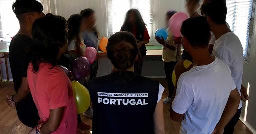 BE quer explicações de Marta Temido sobre recusa de teste ao covid-19 a refugida em Braga