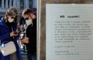 Vieira do Minho soma mais sete casos de covid-19. Distrito de Viana do Castelo sem novos doentes