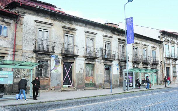 Grupo Hotti investe 11 milhões em hotel com 110 quartos da família de António Salvador em Braga