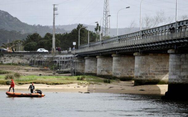 Mulher encontrada morte no rio Cávado em Barcelos