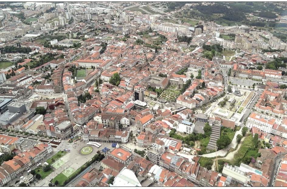 Câmara de Braga lança nova edição do Prémio de Reabilitação Urbana