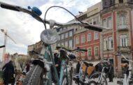 Bloco propõe plano de acção para modos activos de transporte em Braga
