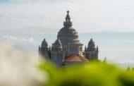 Templo de Santa Luzia em Viana do Castelo elevado a Santuário diocesa