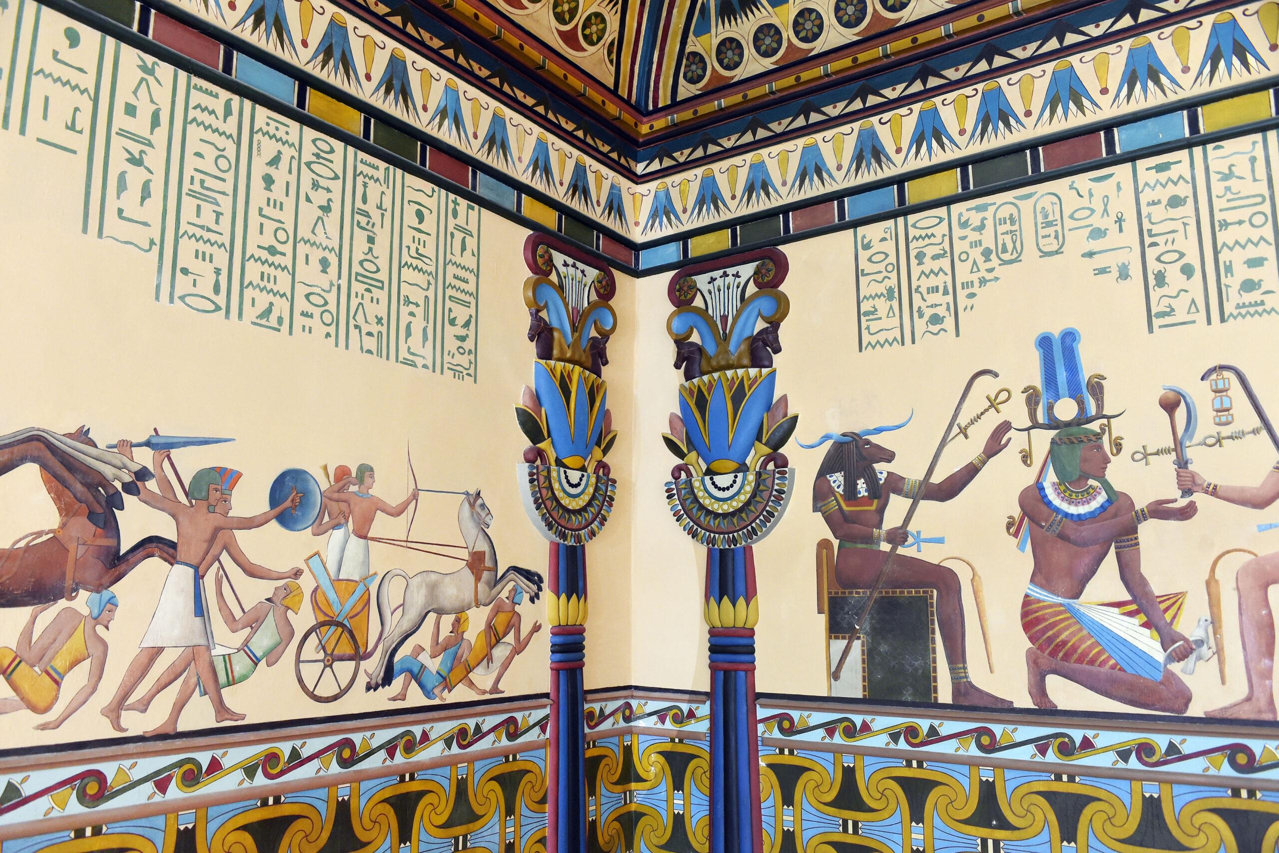 Salão Egípcio renasce para se assumir como novo cartão-de-visita de Braga
