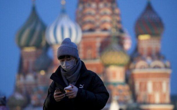 Rússia anuncia que começará a produzir vacina em Setembro