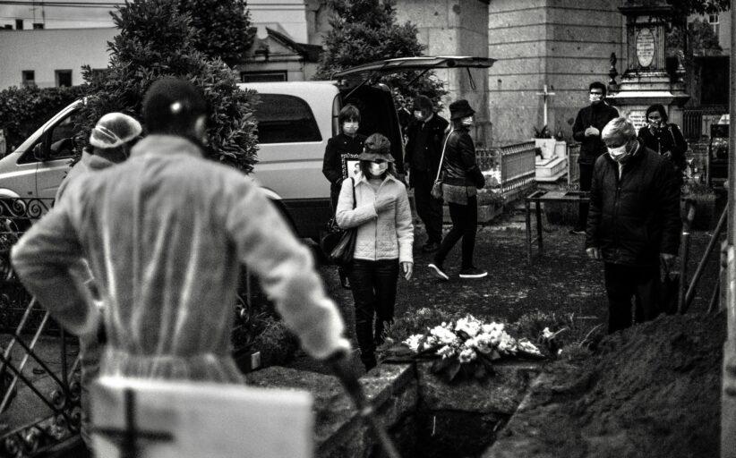 Museu da Imagem reúne espólio fotográfico de Braga em tempos de pandemia de fotógrafos da cidade