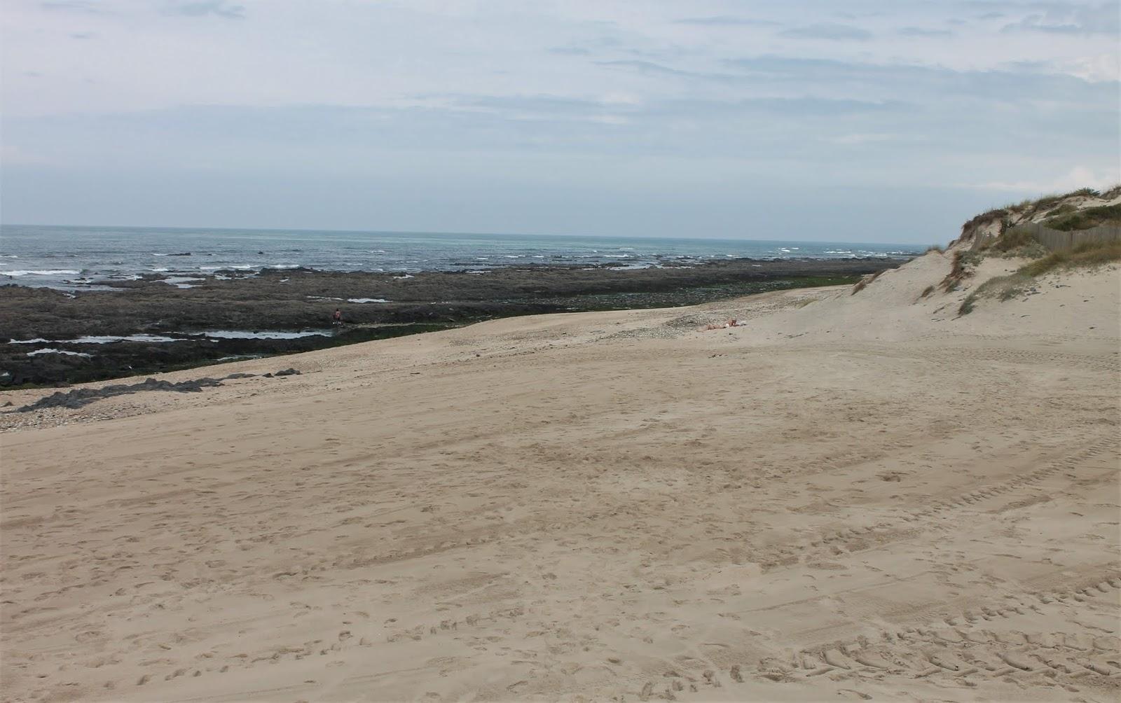 """Bloco quer impedir construção """"incompreensível"""" em duna da praia Suave Mar em Esposende"""