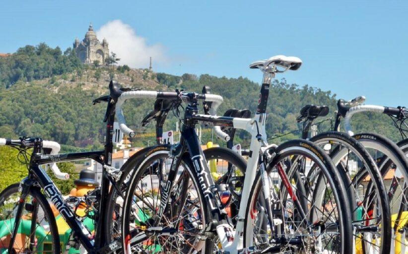 Viana do Castelo proíbe passagem da Volta a Portugal em bicicleta. Prova com quarentena obrigatória