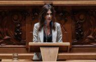 Socialista Isabel Moreira chama racista a André Ventura