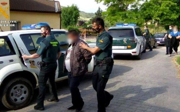 Casal português detido em Espanha por maus-tratos a trabalhadores. Brasileiros entre as vítimas