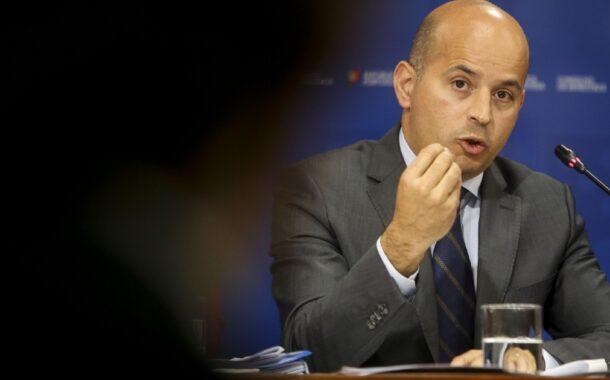 Centeno sai do Governo. João Leão é o novo ministro das Finanças (em actualização)