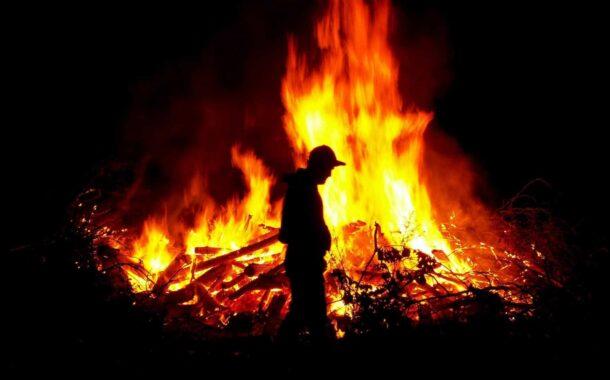 PJ detém suspeito de atear cinco incêndios em Melgaço